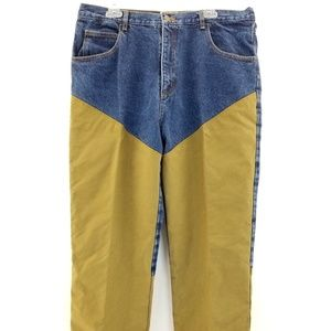 NORTHEAST OUTFITTERS Hunting Flannel Lined Jeans